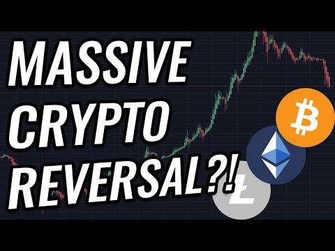 4 Reasons Why Bitcoin & Crypto Markets Are Setting Up For A Massive Reversal! BTC, ETH, XRP BCH News