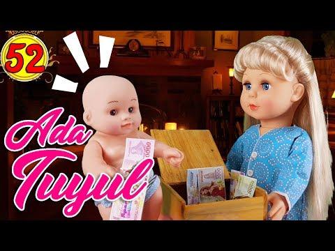 #52 Ada TUYUL  – Boneka Walking Doll Cantik Lucu -7L   Belinda Palace