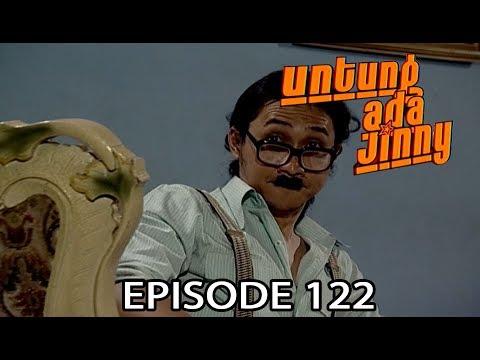 Untung Ada Jinny Episode 122 – Bos Bikin Repot