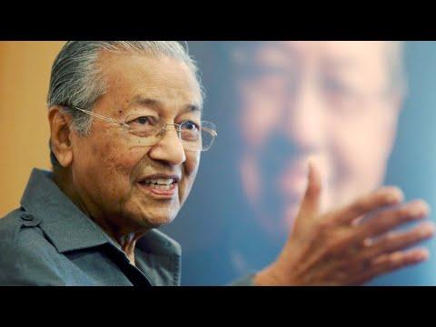 Ini Jawapan Tun Mahathir bila ada Komplot Jatuhkan Beliau,