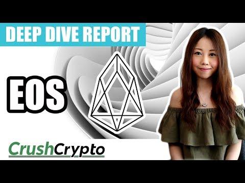Deep Dive Review into EOS (December 2018)