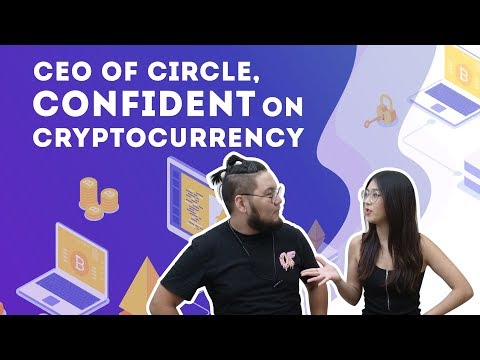 CEO of Circle Is BULLISH On Cryptocurrency Valuation
