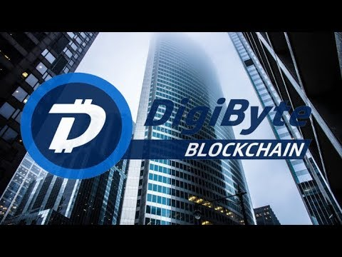 DigiByte – Using Digi-ID – Mass Adoption Starting – Travala Accepting $DGB