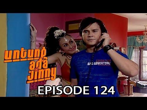 Untung Ada Jinny Episode 124 | Serba Buru – Buru