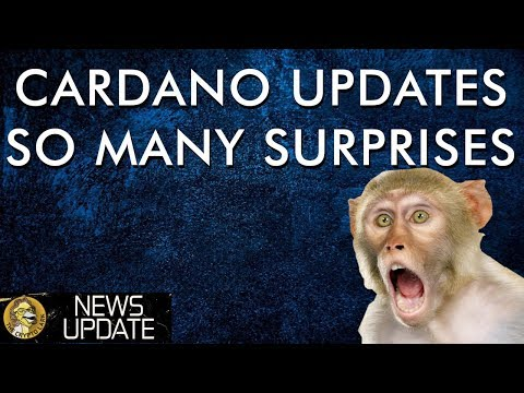 Cardano ADA – Big Updates & Growing Adoption In Spite of Price