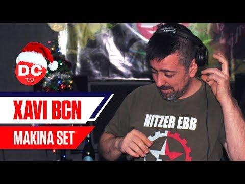 DC TV' Xavi BCN (Makina – Set)