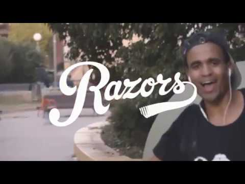 Rafael Gonçalves // Razors BCN