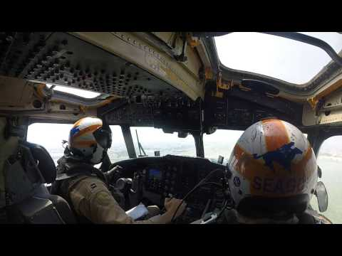 C-2 GREYHOUND – VRC-40 DET IV 2016 CRUISE