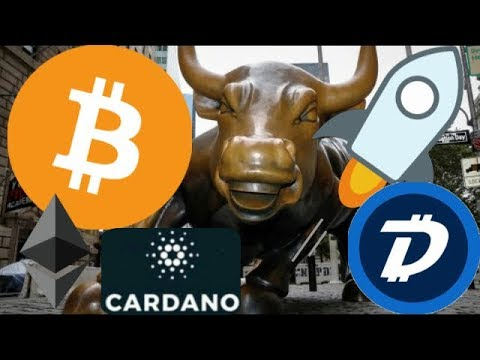 Bitcoin Bullrun Altcoins Buzzing Too! Cryptocurrencies Back For Good?