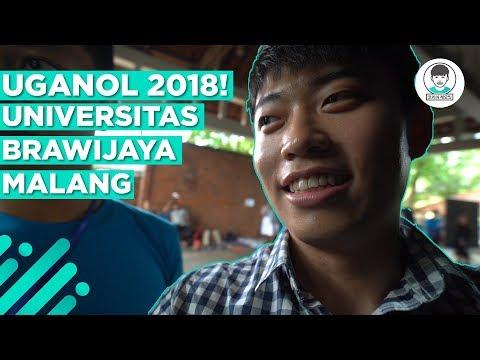 Ke Universitas Brawijaya Malang.. ada yang kenal gak ya…?