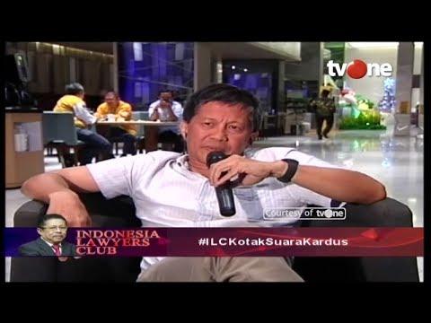 Rocky Gerung: Opini Publik Menganggap Akan Ada Kecurangan di Pemilu 2019