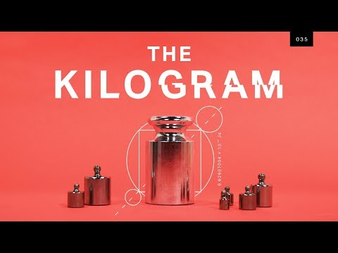 The kilogram just changed forever. Here's why.