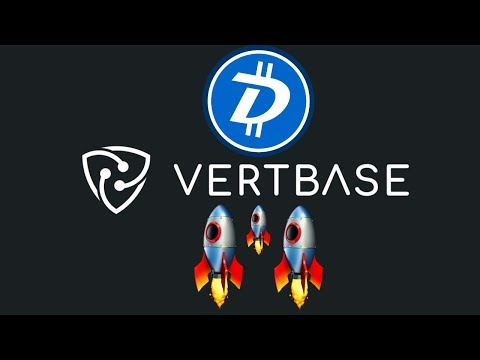 News: Buy DigiByte(DGB) With USD!? ( Via Vertbase)