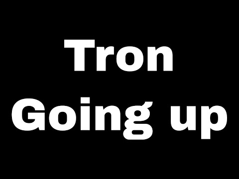Tron Will Make You Rich: 3 reason why I believe in Tron Coin