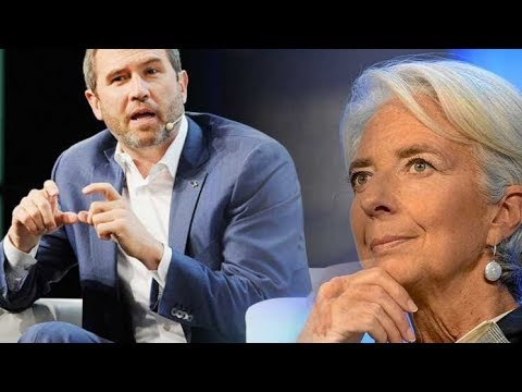 """XRP – IMF/Ripple """"Money Is Changing"""""""