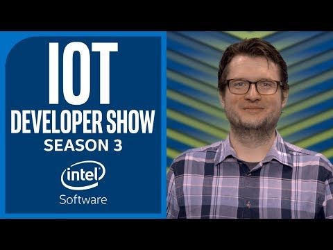 Industrial Reference Implementations | IOT Developer Shows | Season 3 | Intel Software
