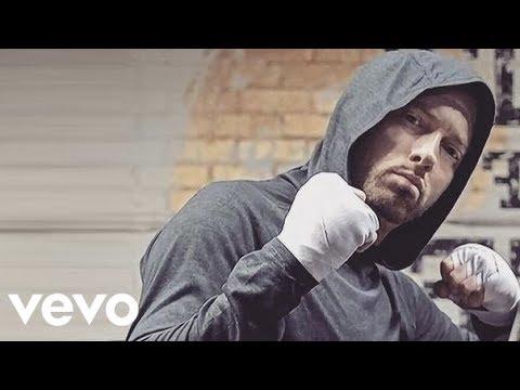 Eminem – Invincible [ft. Sia] 2018