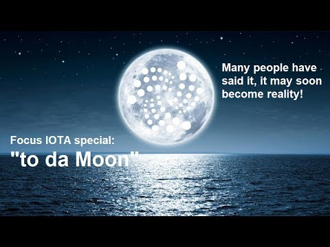 Focus IOTA Special: To da Moon