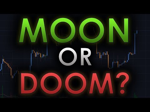 IS BITCOIN READY FOR THE MOON OR BIG CRASH INCOMING? – BTC/CRYPTOCURRENCY TRADING ANALYSIS