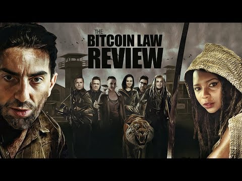 Bitcoin Law Review – SEC on ICO, Tether, Salt, Binance, Bitmain
