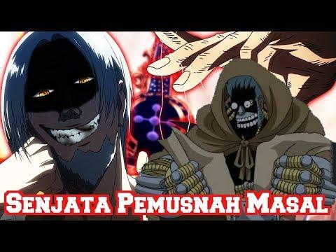 Gawat! Akan Ada 2 Pluton Di Perang Akhir Nanti (Teori One Piece)