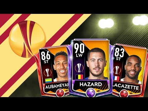 OMG INSANE EUROPA LEAGUE INVESTING ! HOW TO MAKE COINS EVERY WEEK |TRADE TO GLORY #4| FIFA MOBILE 19