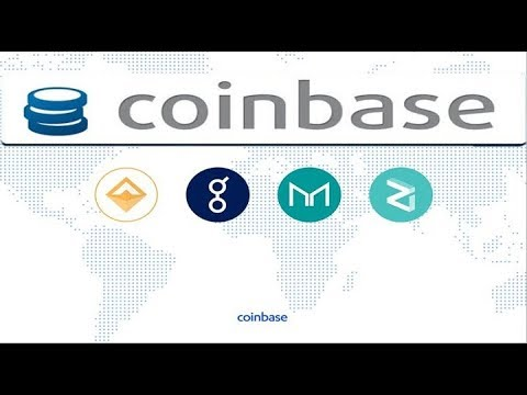 Breaking:  Coinbase Lists Dai, Maker (MKR), Golem (GNT), and Zilliqa (ZIL)