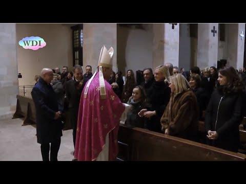 Cosenza: BCC Mediocrati, i soci si ritrovano per la Messa di Natale