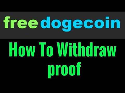 payment proof 300 doge coin  from  freedoge
