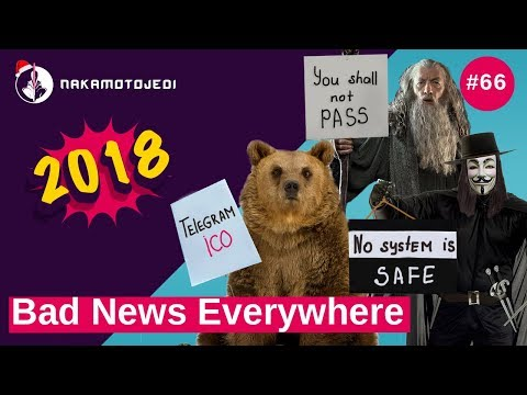 2018 cryptocurrency news – top blockchain and bitcoin news