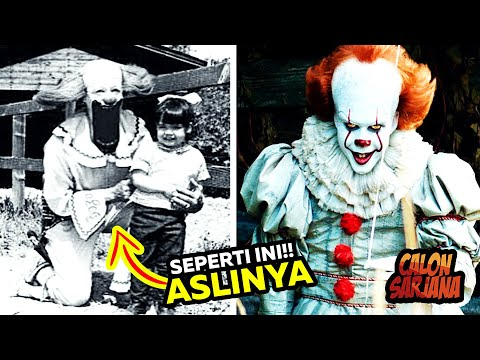 Sungguh Tragis dan Mengerikan! Ternyata Film-Film Horor Ini Beneran Ada & Berdasarkan Kisah Nyata!!