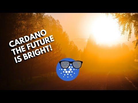 Major Update in Cardano (2019)!! Shelley around the corner!! #Cardano #ADA #Shelley #FinTech