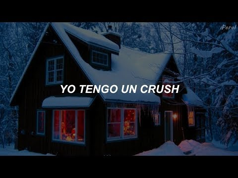 Sia – Underneath The Mistletoe // Español