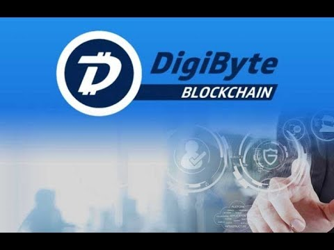 DigiByte (DGB) – Why Should You be Paying Attention – BLOCK 30 – Bitwise 20 – Aha Moment