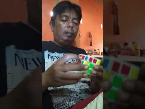 Rubit 3×3 jh