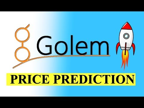 GOLEM (GNT)  PRICE PREDICTION | GOLEM REVIEW  0.5$ PRICE SOON    #GAMESZCRYPTO