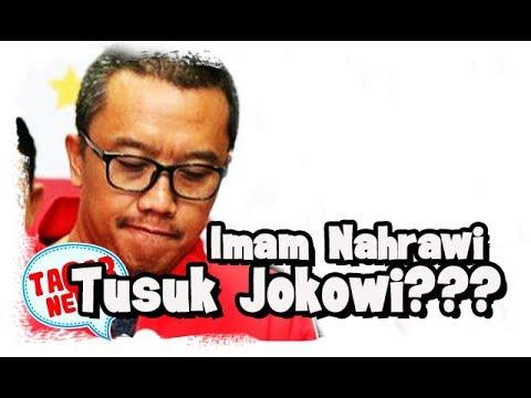 Ada Korupsi di Dana Hibah, Menpora Imam Tu5uk Jokowi