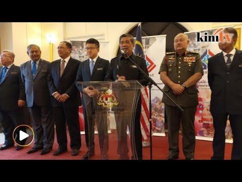 Menteri: Insiden 'culik' tak jejas hubungan M'sia – Indonesia