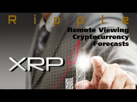 RIPPLE (XRP): Remote Viewing Forecast 12/18-4/19 – TRAILER