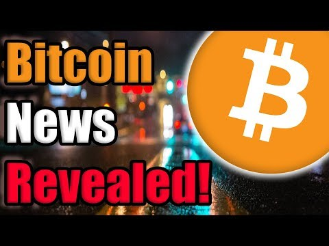 The Real Reason Behind Bitcoin's 2018 Price Crash REVEALED!