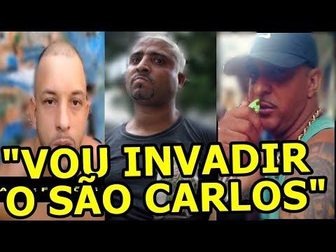 ADA DESAFIA TCP DO SÃO CARLOS E COROA