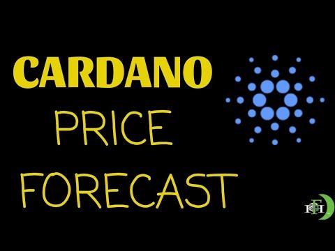 CARDANO (ADA) PRICE FORECAST | (DECEMBER 2018)