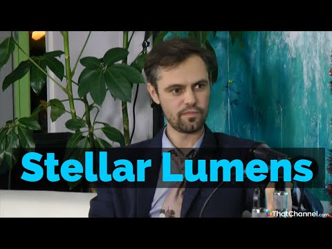 Crypto Christmas! Coin of the Week: Stellar Lumens