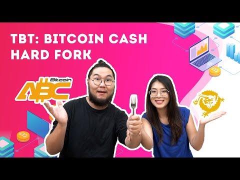 Who Won The Bitcoin Cash Hard Fork?