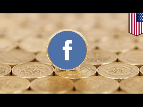 Facebook creating cryptocurrency for Whatsapp – TomoNews