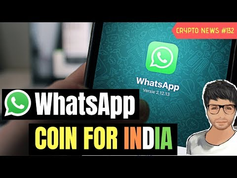 Facebook planning WhatsApp Coin? Binance adds XRP Trading Pairs – Crypto News #132