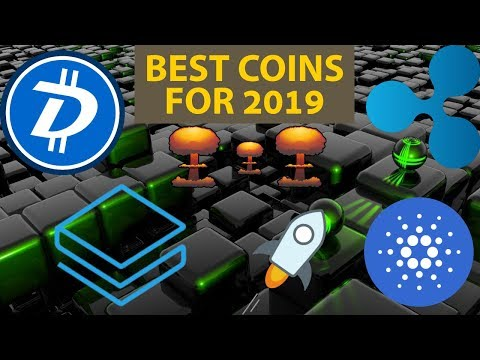 Top 5 Altcoins That Will Make You RICH In 2019