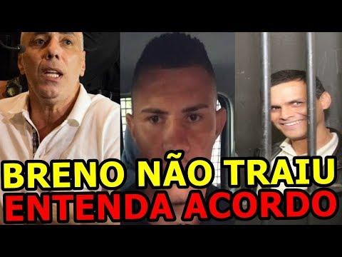 CHEFÃO CV FEZ ACORDO COM CHEFÃO ADA, VINTÉM E PENHA