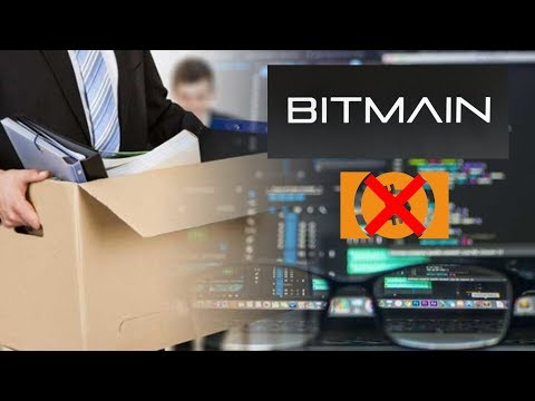 Bitmain Fires Entire Bitcoin Cash GO Team! Will There Be A Bloody Christmas?