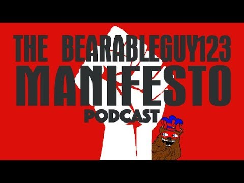 Ripple XRP: Merry Christmas XRP Community! BearableGuy123 Manifesto PODCAST